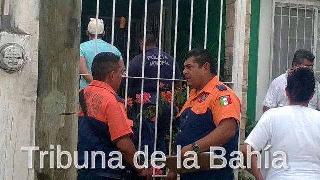 Resulta lesionado al intentar hablar con su ex-novia Puerto Vallarta