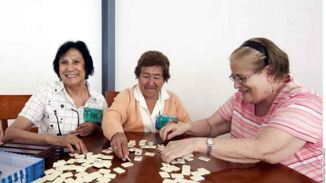 Sedesol garantiza trato digno de  5.7 millones de adultos mayores
