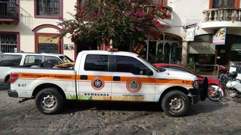 Capturan a dos extranjeros  homicidas en Puerto Vallarta
