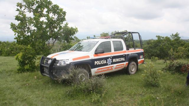 Trasladan a Policía  herido a Guadalajara