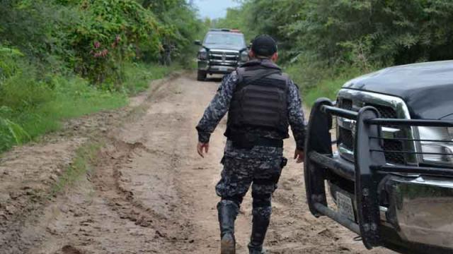 Policía Investigadora realiza operativos