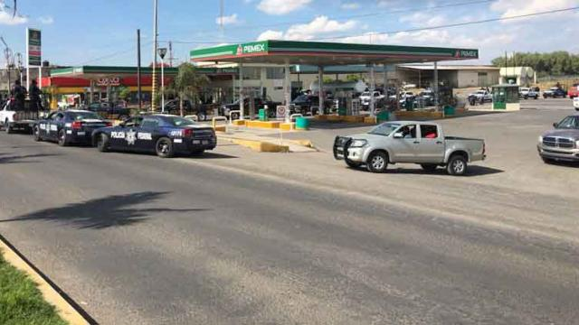 Arrancan operativos conjuntos  Jalisco y Michoacán