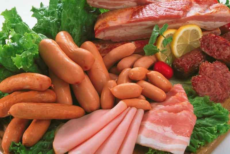 Asegura IMSS que consumo de  embutidos acelera daño renal