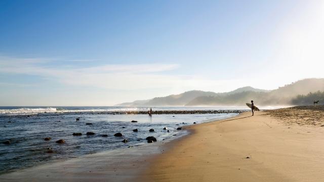 Firme Posicionamiento de Riviera Nayarit en Reino Unido