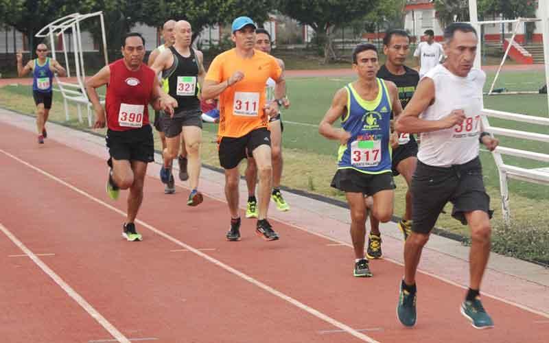 Convocan a participar en Carrera de San Silvestre