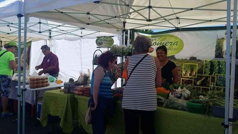 Continúa el Riviera Farmers  Market en Nuevo Vallarta