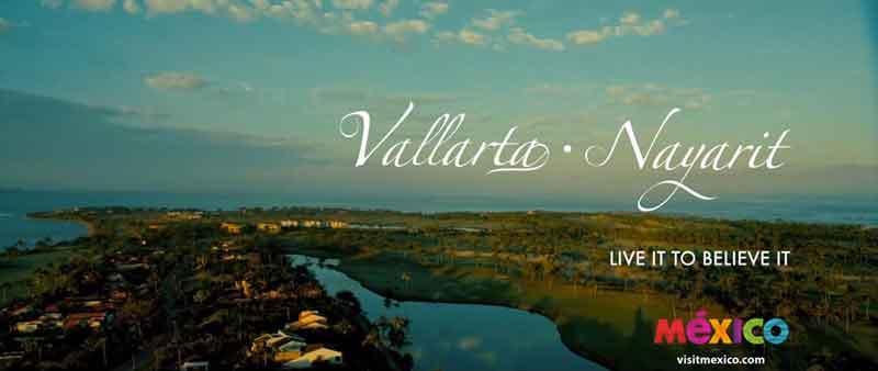 Será 2016 de intensa promoción  para la marca Vallarta-Nayarit