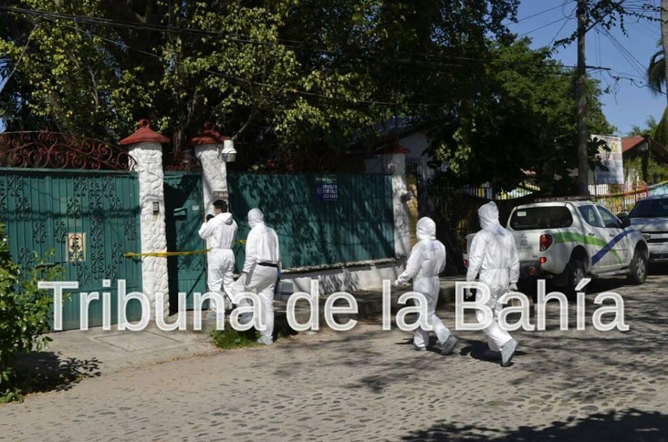 Encuentran extranjera sin vida en domicilio en PuertoVallarta