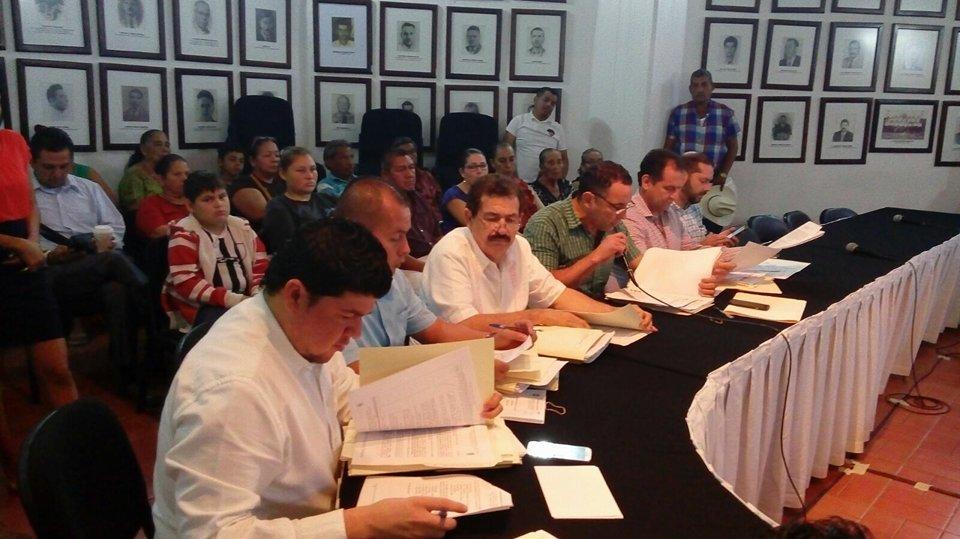 Inicia la primera sesión de la Comisión de Regularización Puerto Vallarta