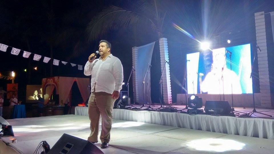 Realizan cóctel de bienvenida a mayoristas  y hoteleros del Gala Vallarta -Riviera Nayarit