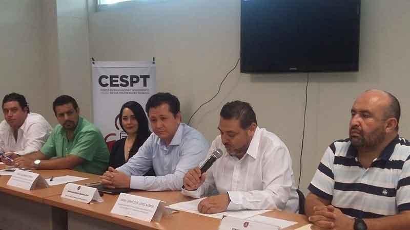 Instalan en PV el primer Comité de Evaluación y Seguimiento de las Políticas del Trabajo
