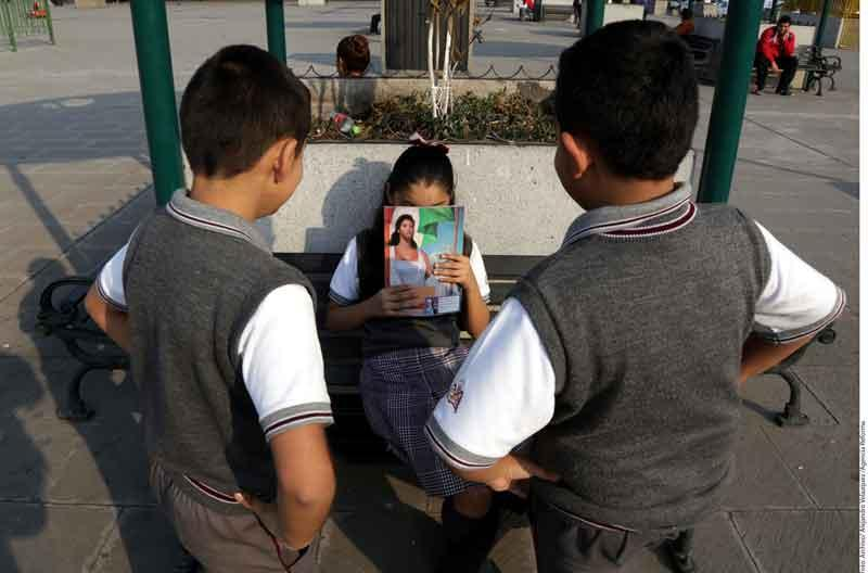 Demanda Corte  prevenir bullying