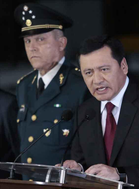 Celebran Osorio  y Embajadores