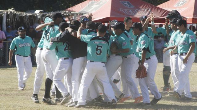 Vencen Jaibos a Tecuala por  5-2 y avanzan a semifinales
