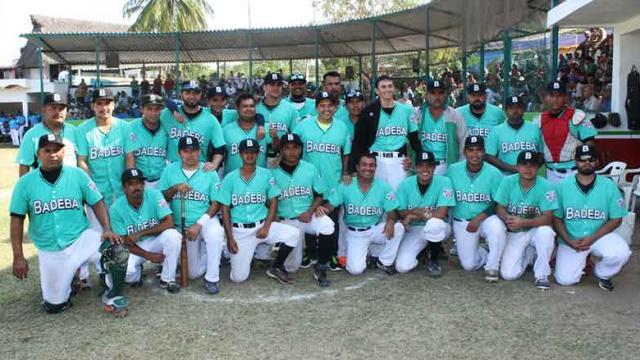 Cierran Jaibos temporada con  victoria de 2-1 sobre Tuxpan