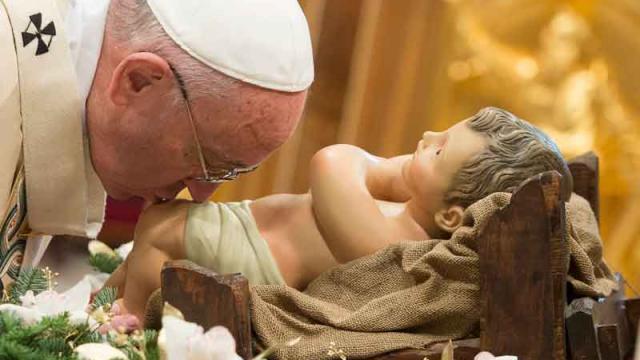 Visita del Papa Francisco traerá paz y  tranquilidad a México: Osorio Chong