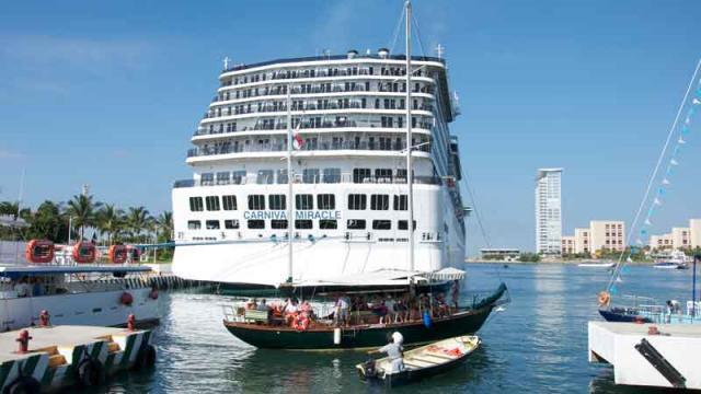 Esperará API más pasajeros este año y crecimiento del turismo náutico