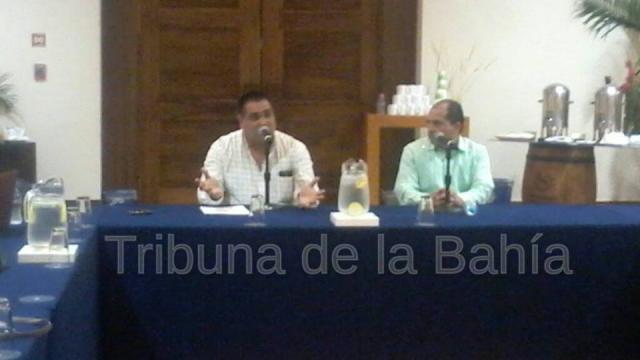Iniciaron los trabajos para la conurbación entre los municipios de Puerto Vallarta y Bahía de Banderas