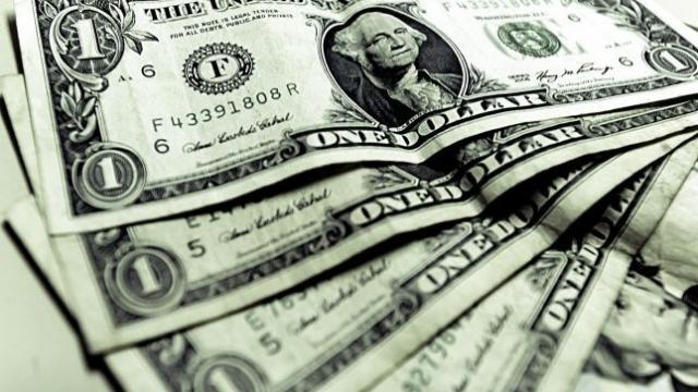 Se dispara dólar a $17.75