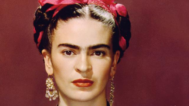 Es Frida Kahlo un ícono popular que mantiene el interés del mundo