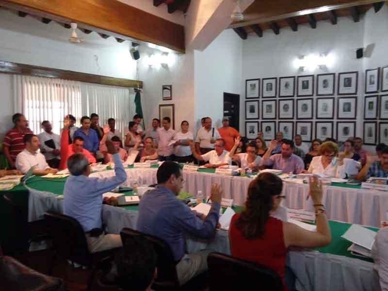 Le dan vida al Fideicomiso Puerto Vallarta un trienio más