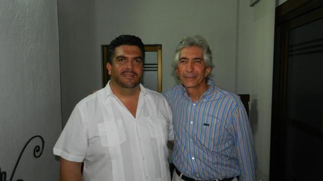 Asume Abel Villa presidencia del CSTyBG