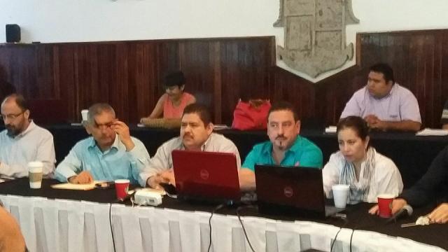 Presentan Informe financiero OCV y Fideicomiso de Turismo en Puerto Vallarta