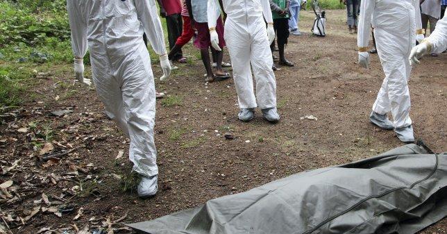 El ébola reaparece en Sierra Leona, 24 horas después de que la OMS dio el brote por finalizado