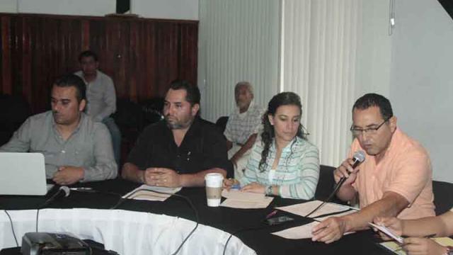 Solicitan propuestas para renovar el  Reglamento Municipal del Deporte