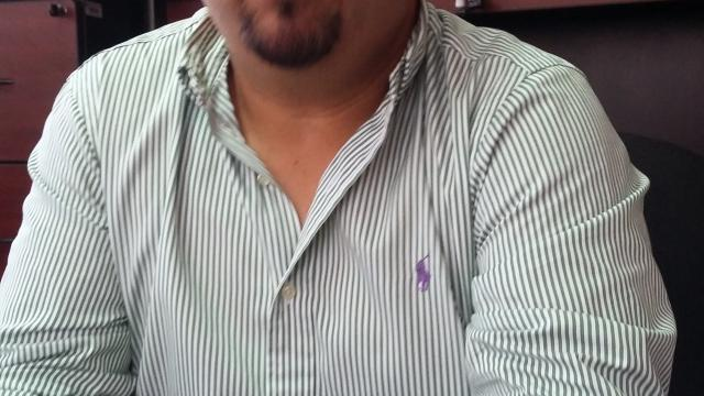 Sin incremento en las enfermedades de vías respiratorias: Jaime Álvarez