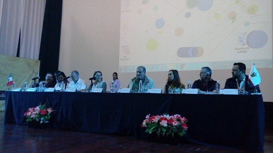 """Inicia el primer foro organizado por el CUC """"La planeación sustentable"""""""