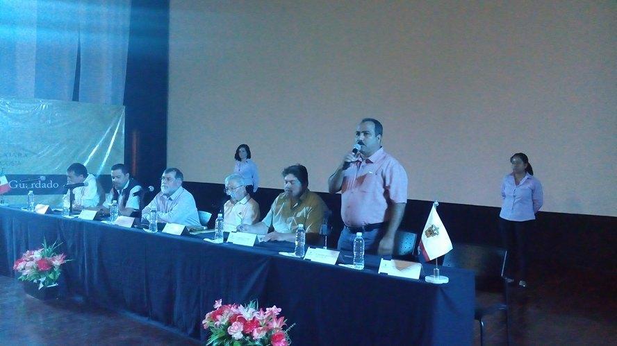 """Inicia el segundo foro organizado por el CUC denominado """"Valores y beneficios de la conservación de la montaña """""""