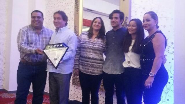 Hotel Mousai recibe  el AAA Diamond Award for 2016