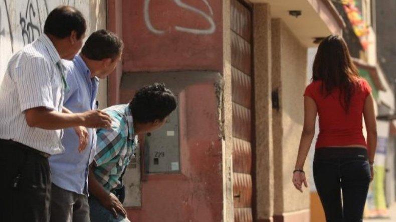 Lamentan mujeres que el acoso  callejero se normalice en Vallarta