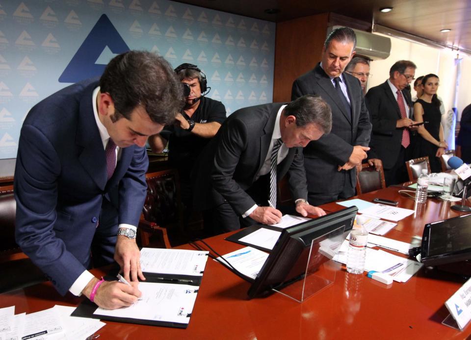 Concanaco promoverá voto  y observación electoral