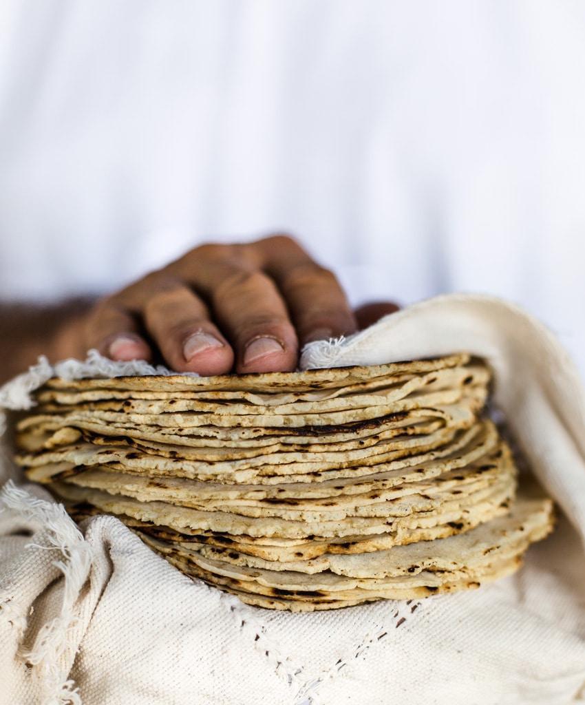 Productores de maíz ven injustificado  aumento en precio de tortilla