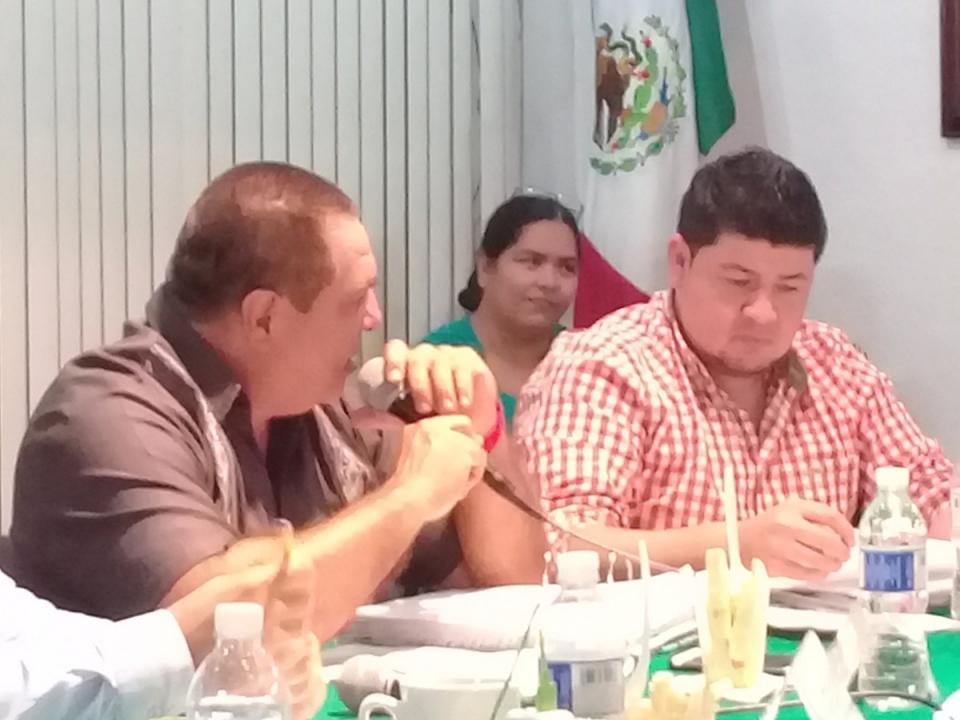 Recuperan dos de ocho predios que  desincorporó Ramón Guerrero