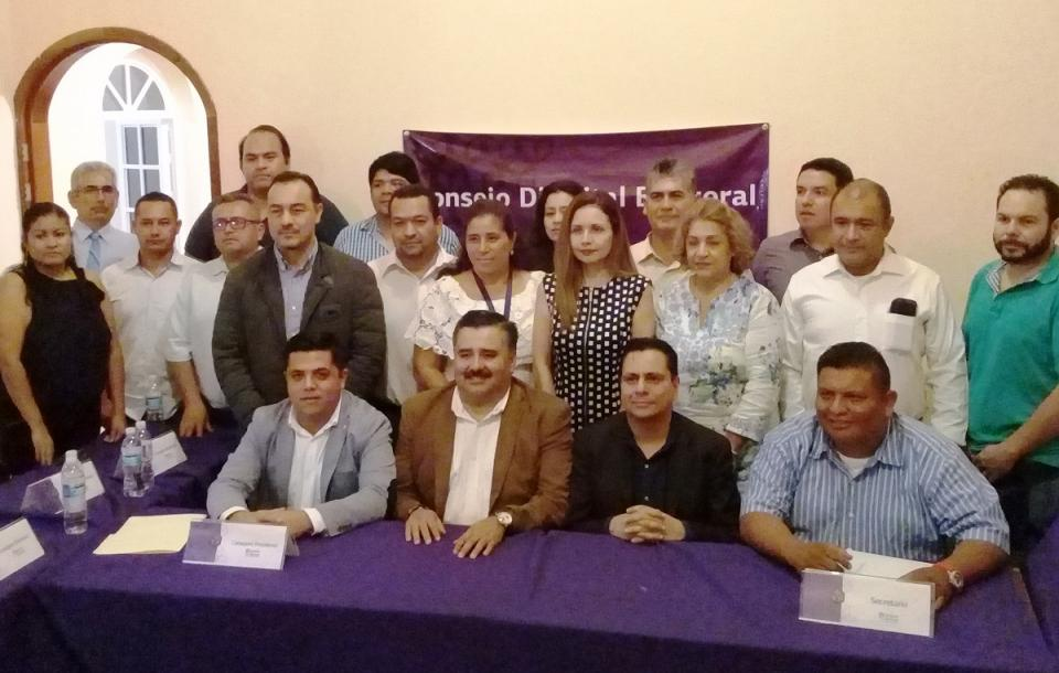 Piden a trabajadores del IEPC  Jalisco, comprobar patrimonio lícito