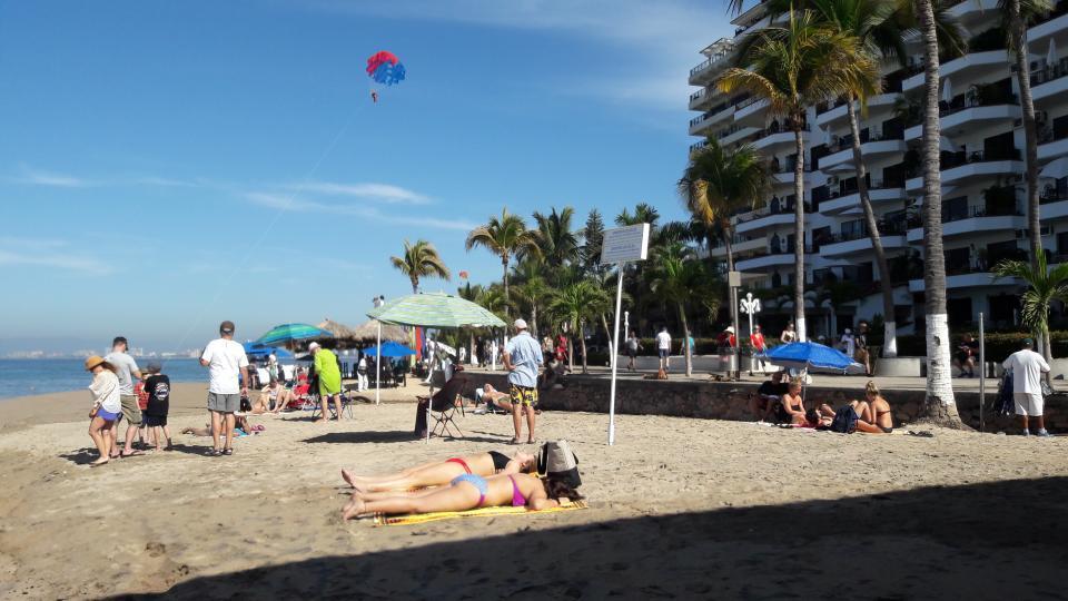 Seguridad atrae a turismo  nacional y extranjero