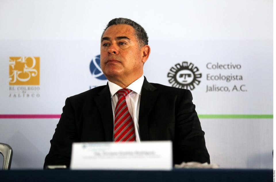 Deja Dueñas Observatorio  de Movilidad en Jalisco