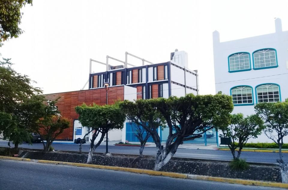 AVALA PLANEACIÓN URBANA SU AMPLIACIÓN…    Aclaran dudas a vecinos de  la Díaz Ordaz, sobre clínica
