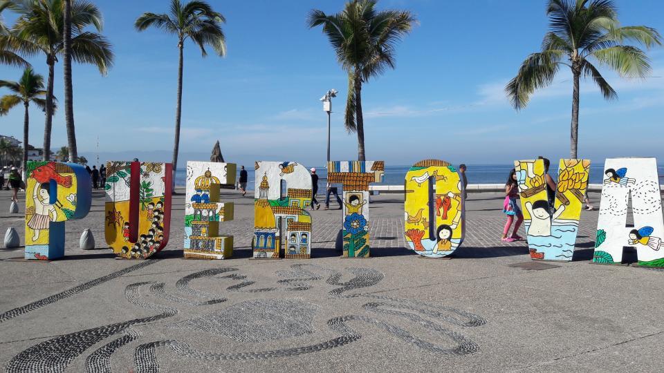 Ofrecen a turistas, actividades  para divertirse en el destino