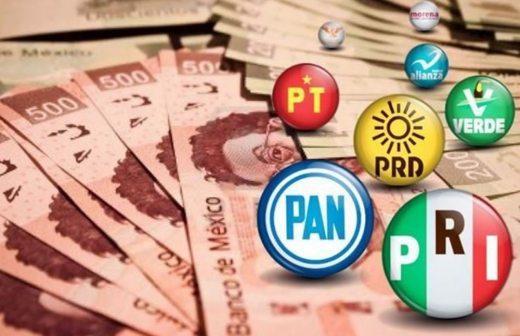 Tope de gastos de pre campaña  en Vallarta, de 169 mil pesos