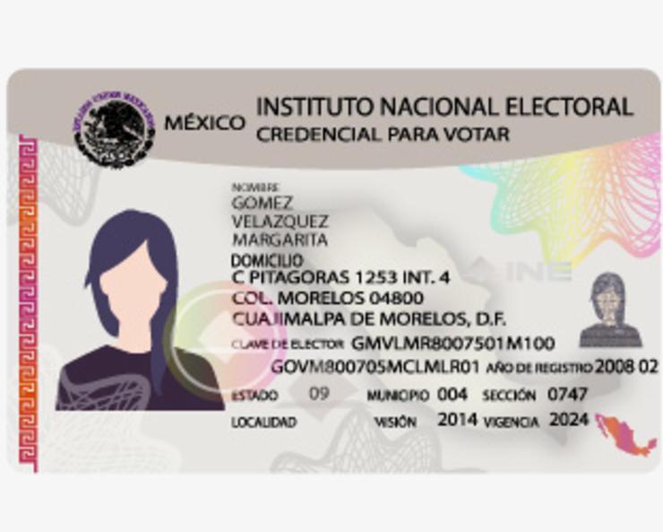 Hasta el 31 de enero para realizar  trámites de la credencial del INE