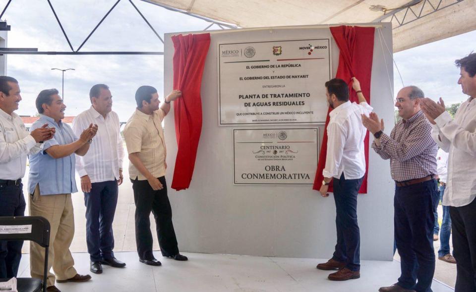 Compromiso Cumplido con la salud  y el medio ambiente: Jaime Cuevas