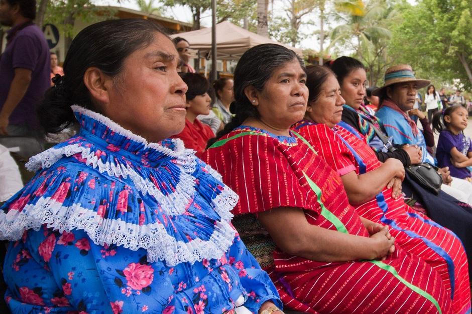 Promueve CUC reconocimiento  a diversidad cultural indígena