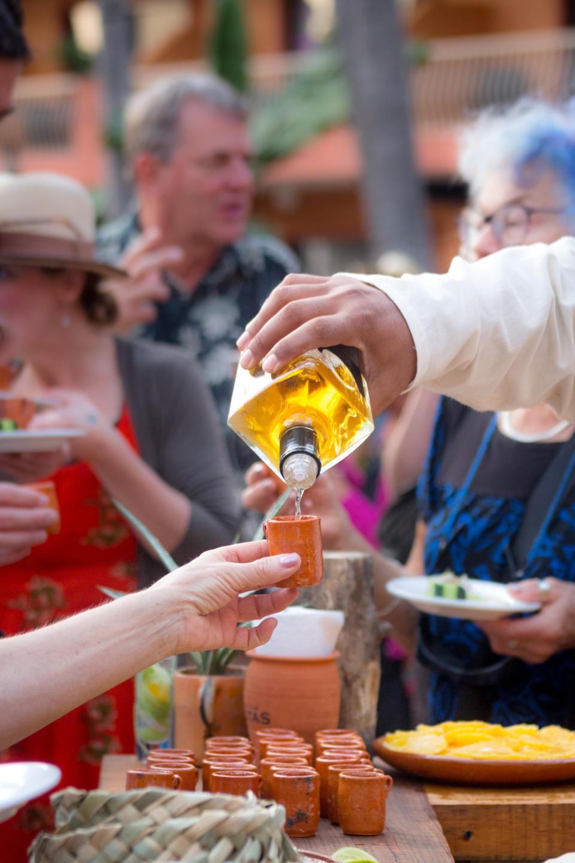 Todo un Éxito, el Festival  del Agave y el Tequila