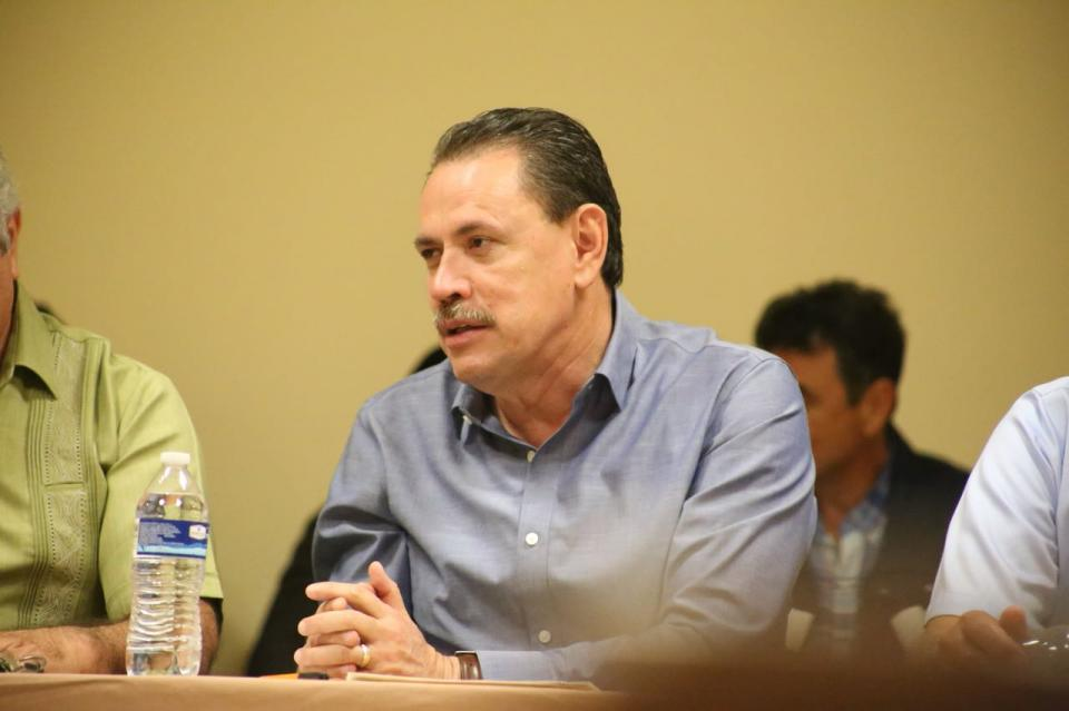 Anuncia Jaime Cuevas creación de  Comité de Imagen Urbana y Regulación