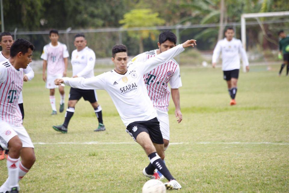 Continúa la adrenalina en la  Copa Seapal Interdependencias
