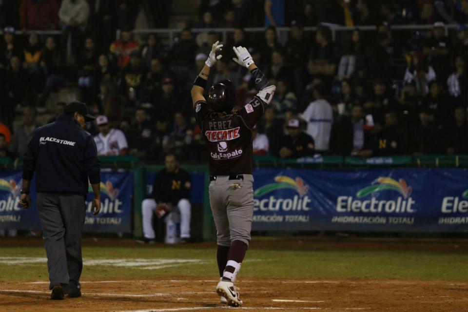 Tomateros gana en extrainninngs y es  campeón de la Liga Mexicana del Pacífico